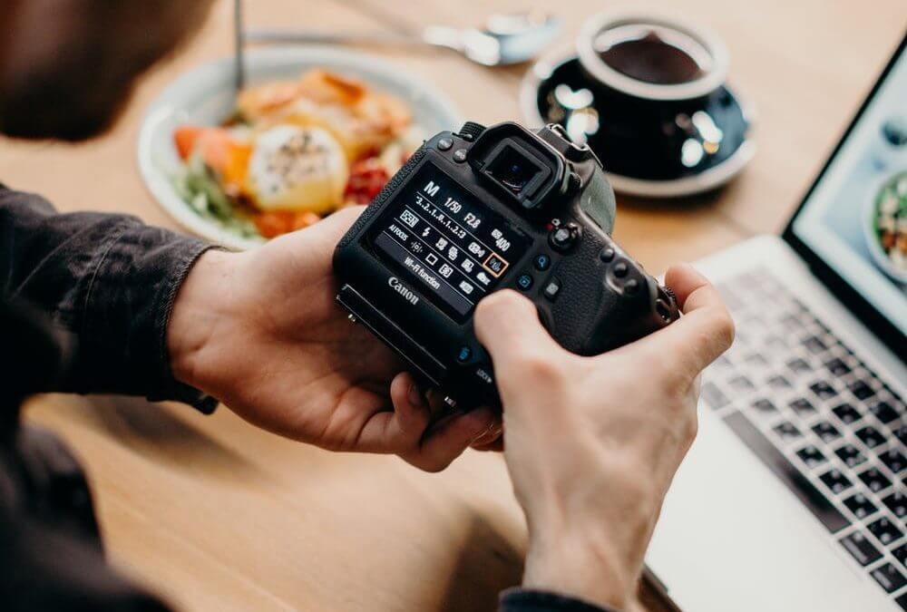 Learn photography - guide to understanding camera functions - morgan nesbitt creative perth wa