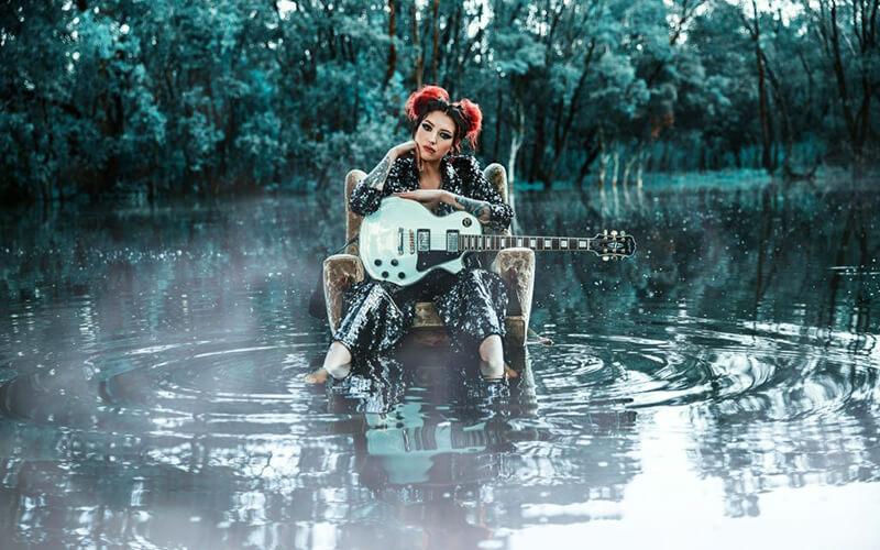 Paige savill - portrait photography - morgan nesbitt creative perth wa