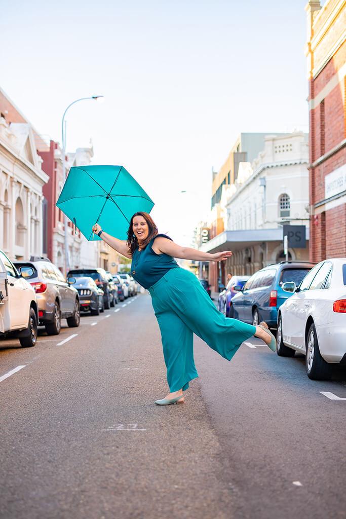 Megan mcneil, personal branding photography, perth wa